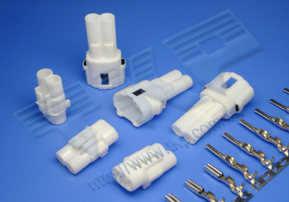 Sealed Connectors