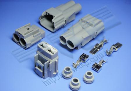HCAR090S9 Wire-to-Wire series Connector