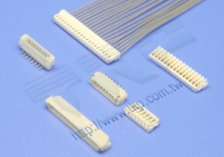 0.80mm Wire-to-Board series Connector - Wire-to-Board