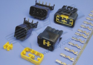 Other Wire-to-Board series Connector - Wire-to-Board