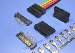 1.27mm Wire-to-Board series Connector - Wire-to-Board