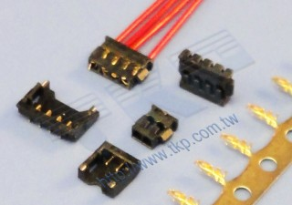 1.20mm-12M1 Wire-to-Board series Connector - Wire-to-Board