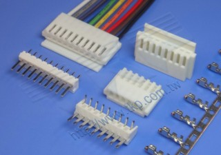 2.50mm-140 Wire-to-Board series Connector - Wire-to-Board