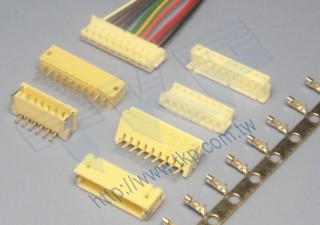 1.50mm Wire-to-Board series Connector - Wire-to-Board