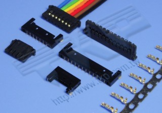 1.50mm-15M2 Wire-to-Board series Connector
