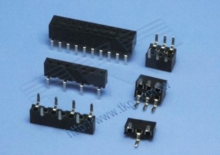2.54mm-2213 Board to Board Series Female Header