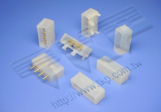 5,08 mm-4050 Wire-to-Board-Serie