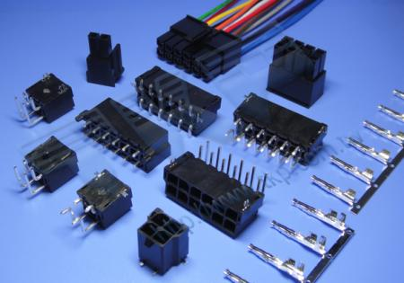 5.70mm Wire-to-Board series Connector - Wire-to-Board