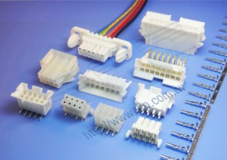4.20mm Wire to Board series Connector - Wire-to-Board