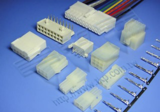 4.14mm Wire-to-Board series Connector - Wire-to-Board