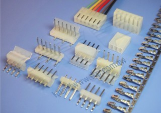 3.96mm Wire-to-Board series Connector - Wire-to-Board