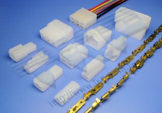 9250 9260 Wire-to-Wire series Connector
