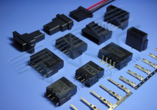 5.08mm Wire-to-Board series Connector - Wire-to-Board