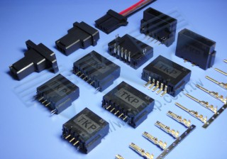 3.81mm Wire-to-Board series Connector - Wire-to-Board