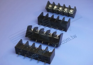 7.62mm Terminal Block Series